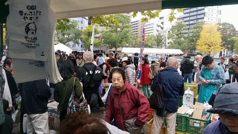 江東区民まつり2017