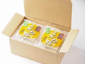 こがね姫(切餅10枚入)6袋箱入