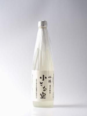吟醸酒720ml