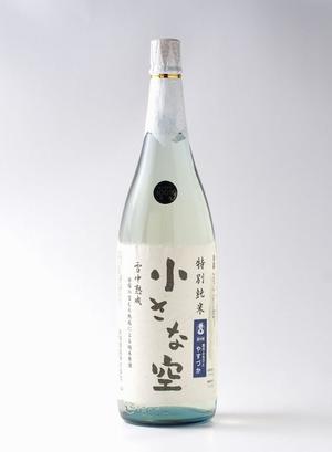 純米原酒1800ml