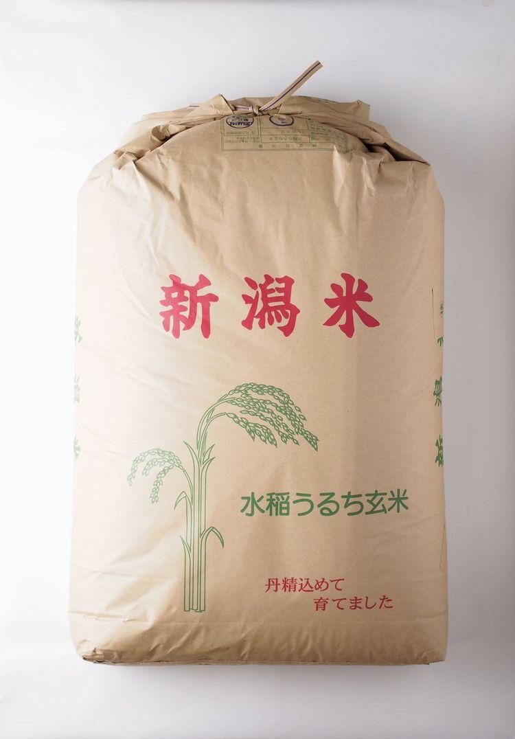棚田のお米玄米30kg