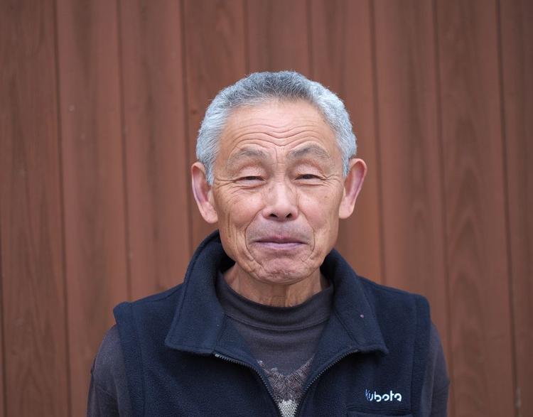 池田正文さん