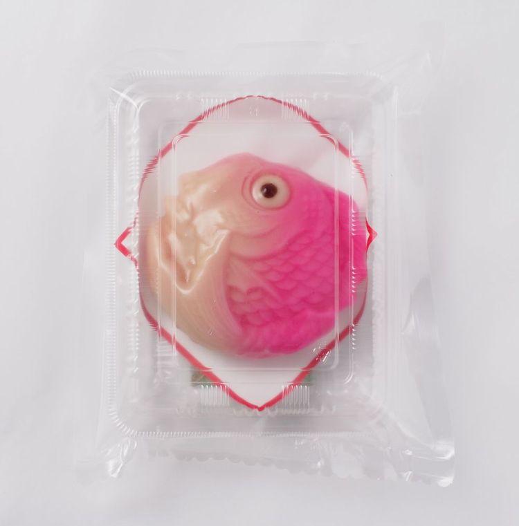 生菓子(鯛・タイ)